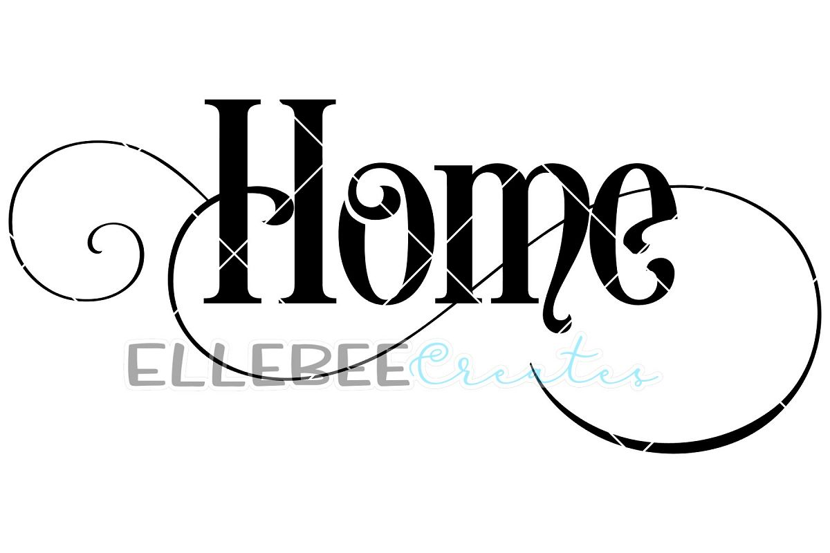 Home Graphic example image 1
