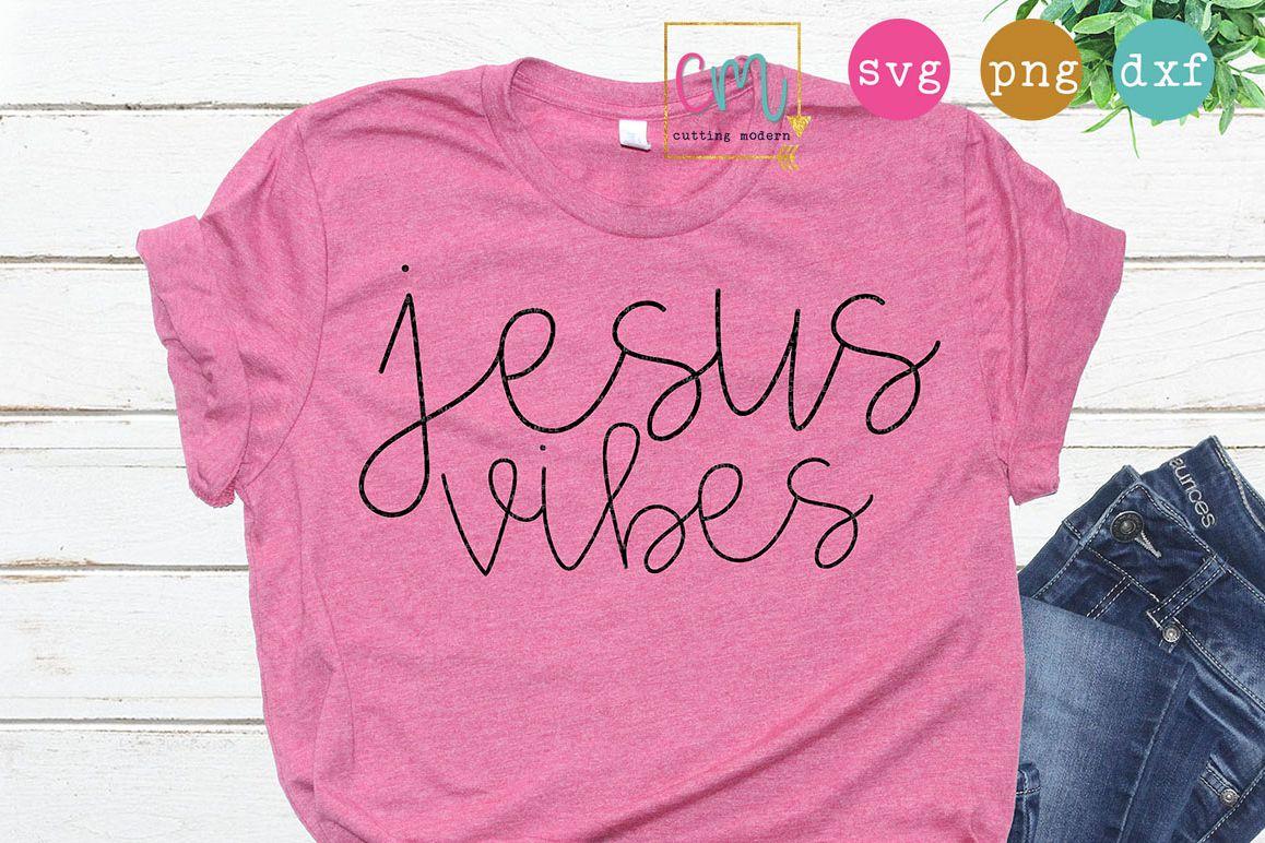 Jesus Vibes example image 1