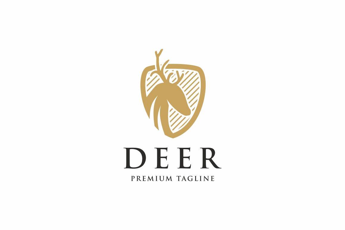 Deer Logo example image 1