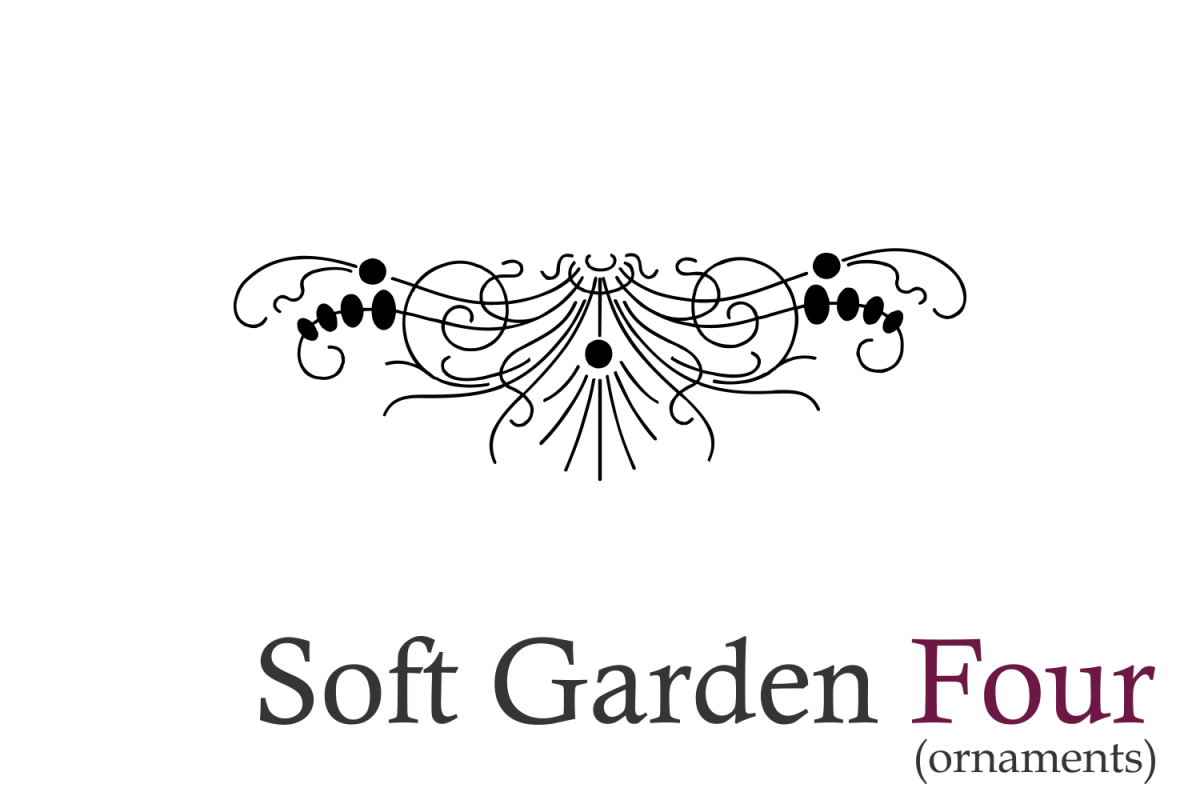 Soft Garden Four example image 1