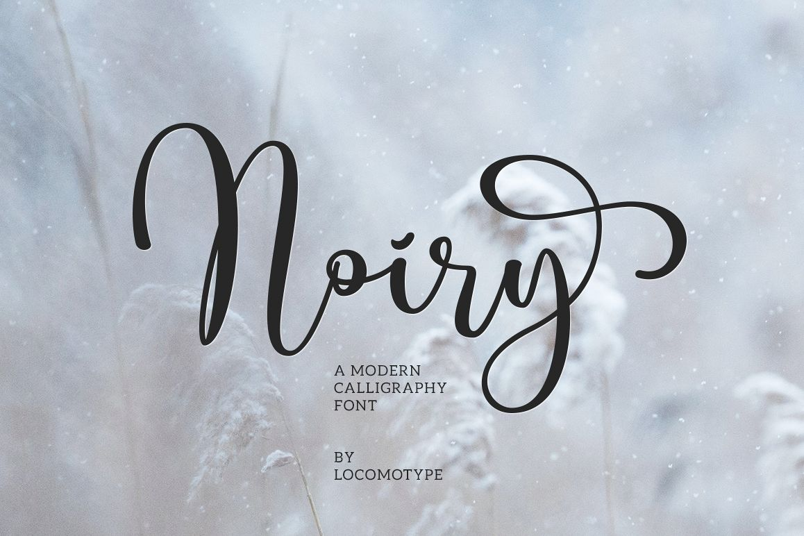 Noiry example image 1