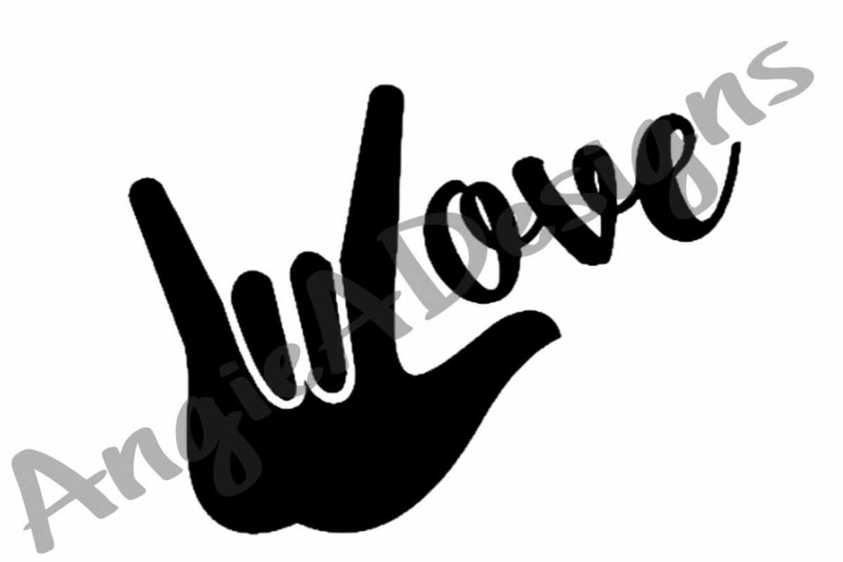 ASL Love example image 1