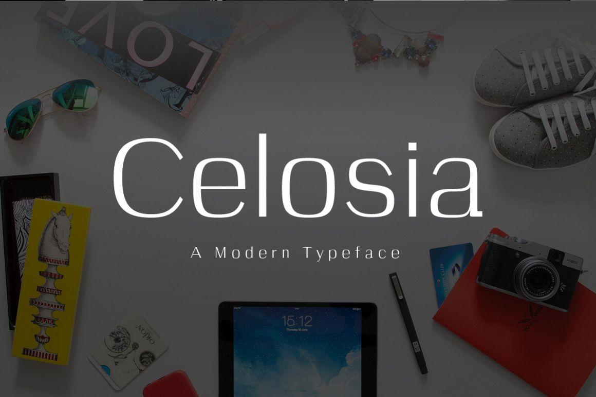Celosia example image 1