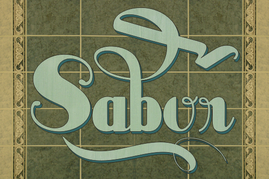 Sabor (PROMOTIONAL PACK) example image 1