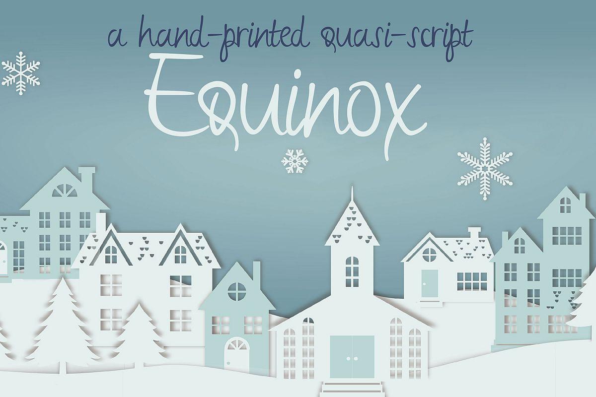 ZP Equinox example image 1