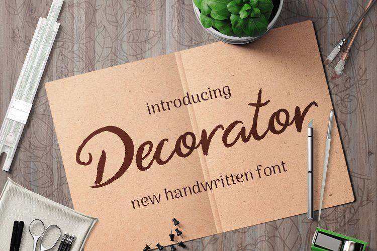 Decorator example image 1