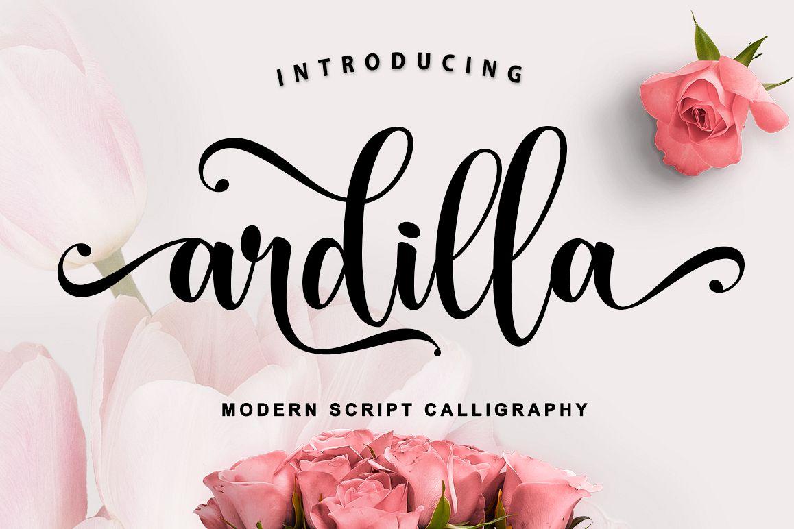 Ardilla example image 1