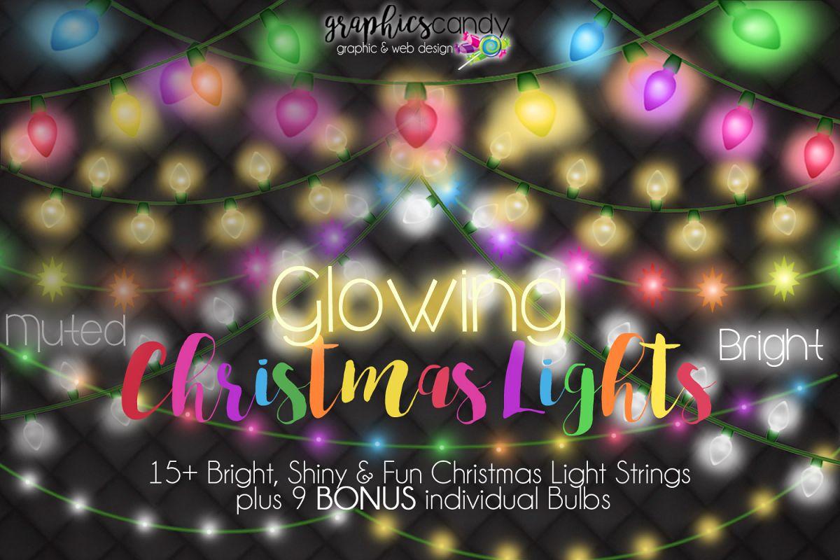 Christmas Lights example image 1