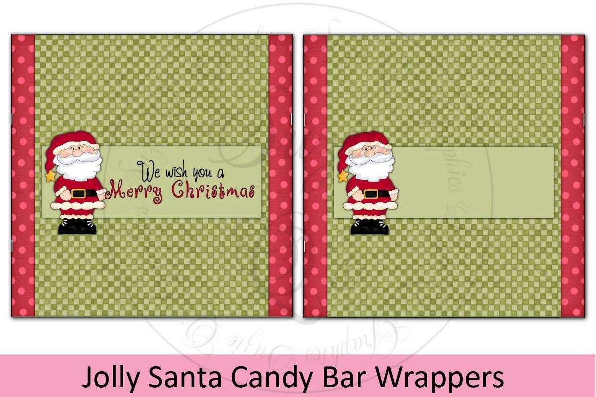 Jolly Santa Jollly example image 1