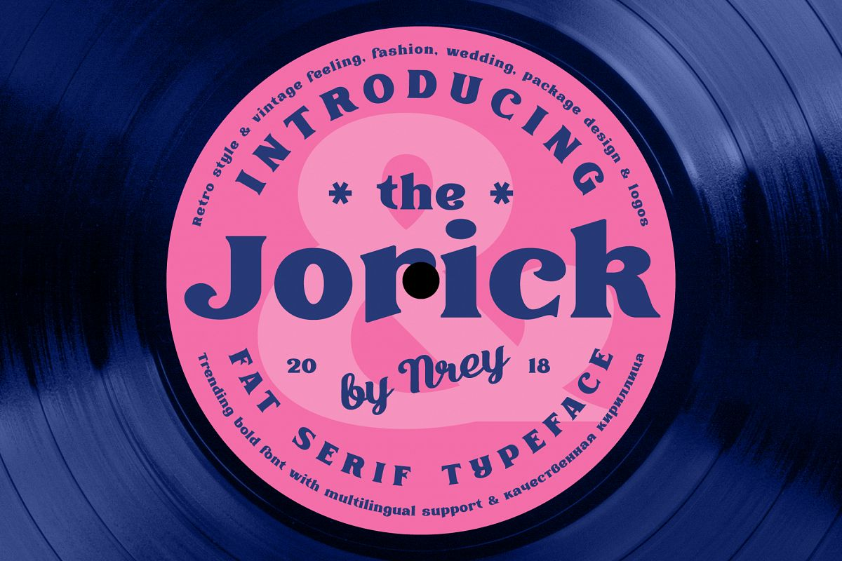 Jorick example image 1
