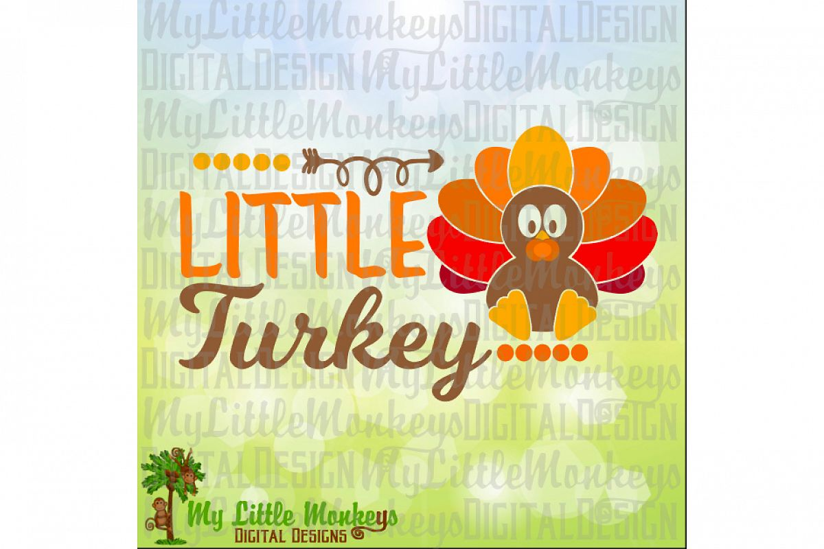 Little Turkey example image 1