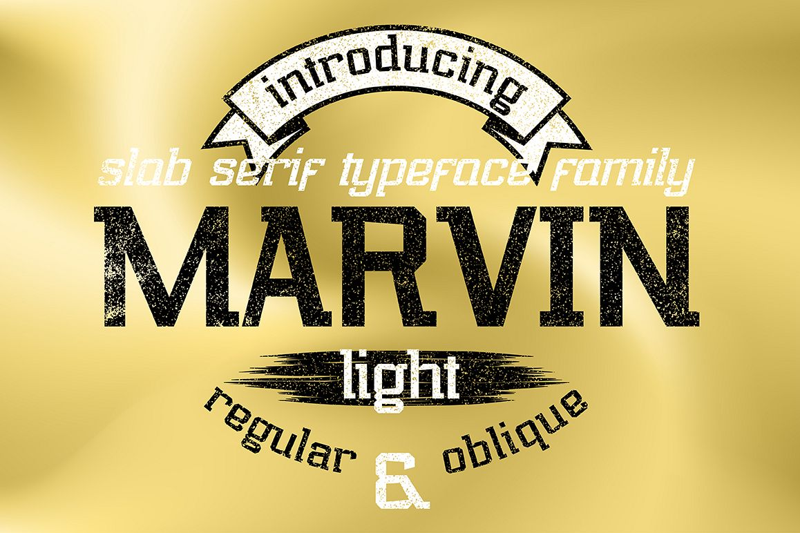 Marvin Light example image 1