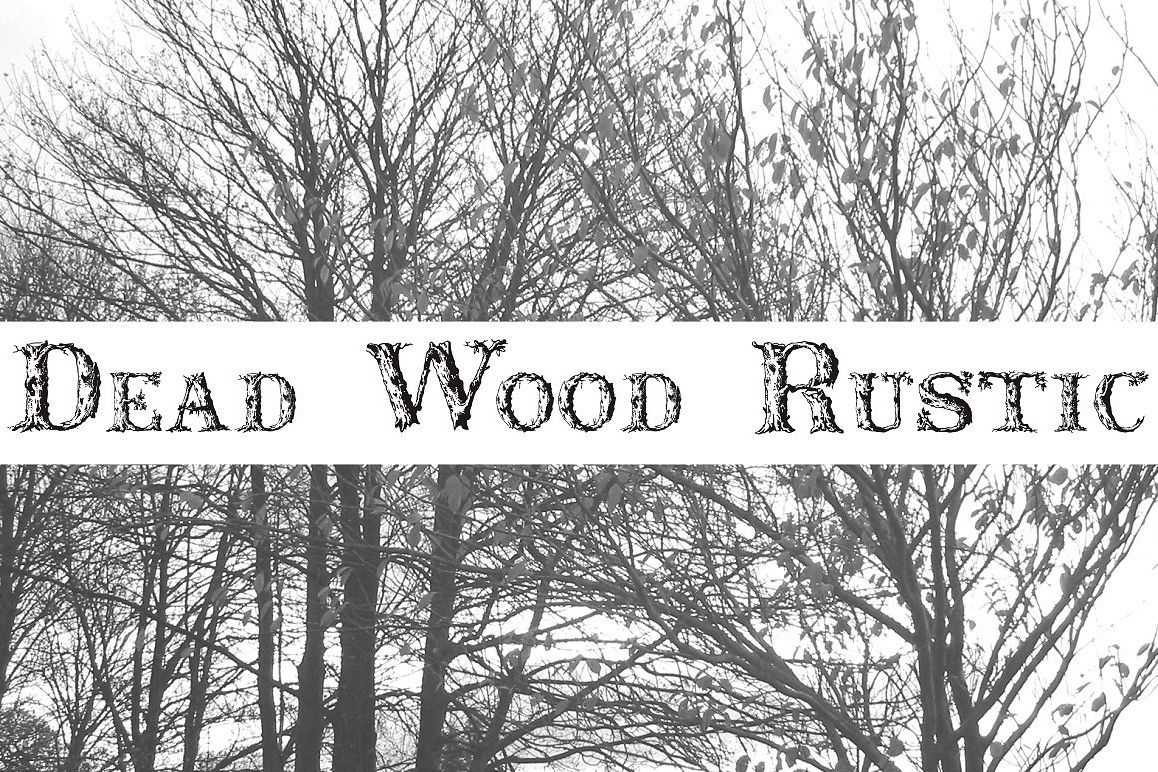 Dead Wood Rustic example image 1