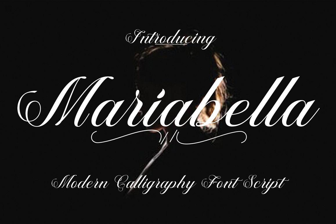 Mariabella example image 1