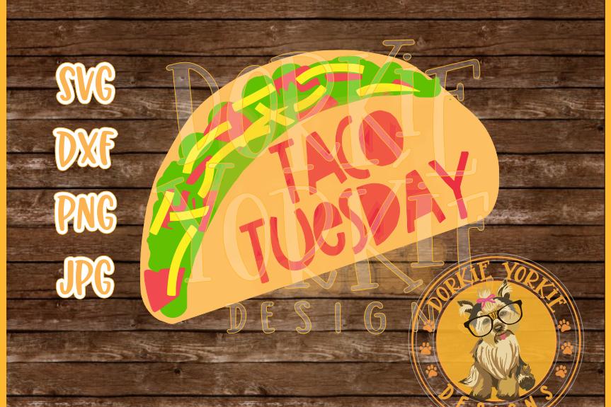 Taco Tuesday example image 1