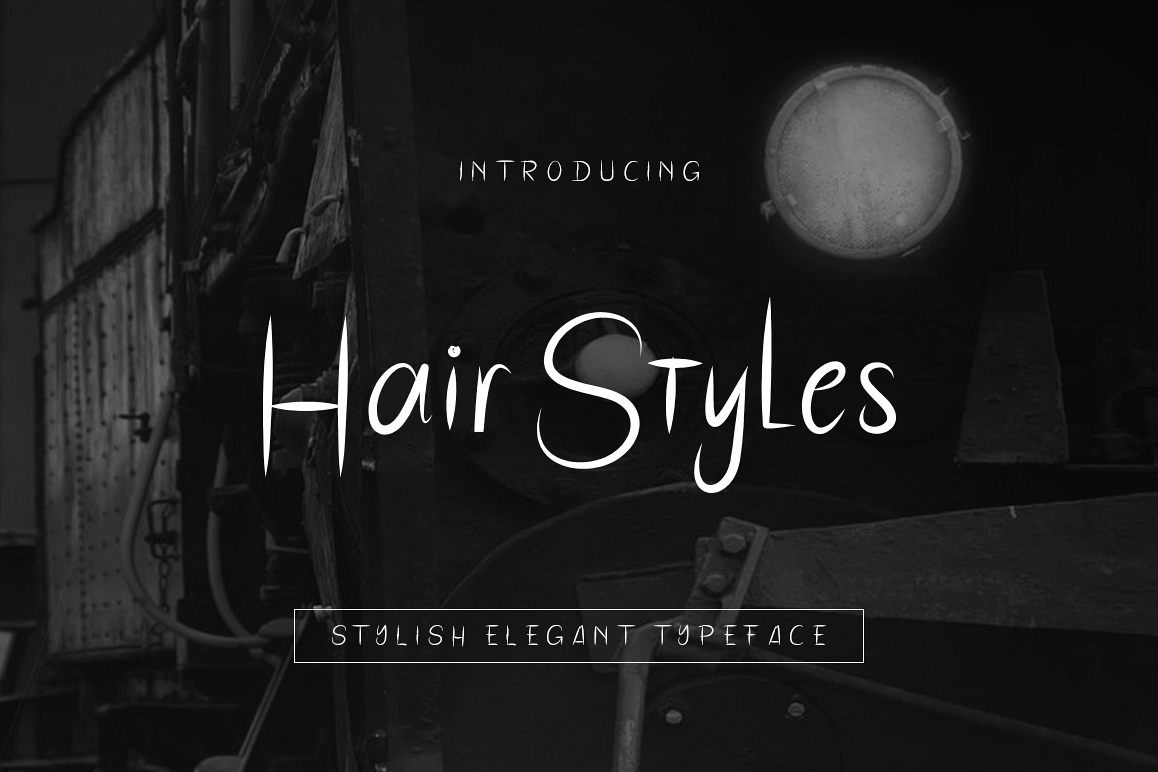 HairStyles example image 1