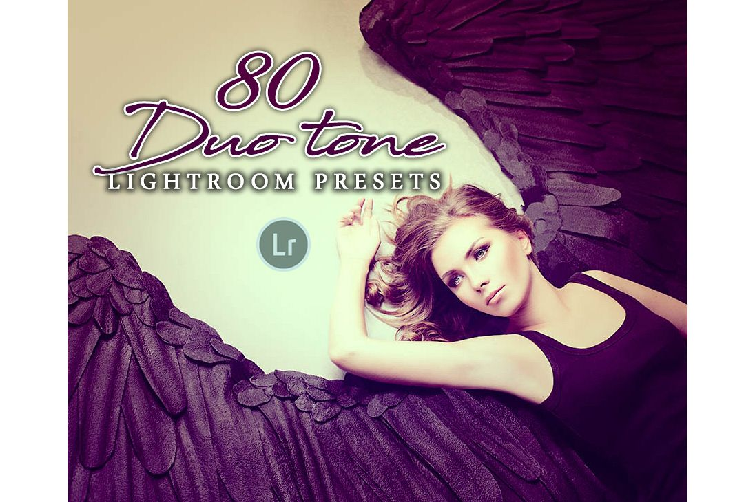 Duotone Lightroom Lightroom Presets example image 1