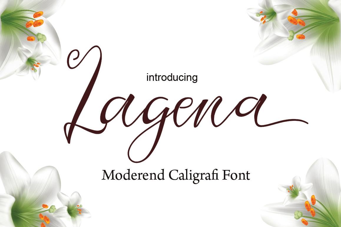 Lagena example image 1