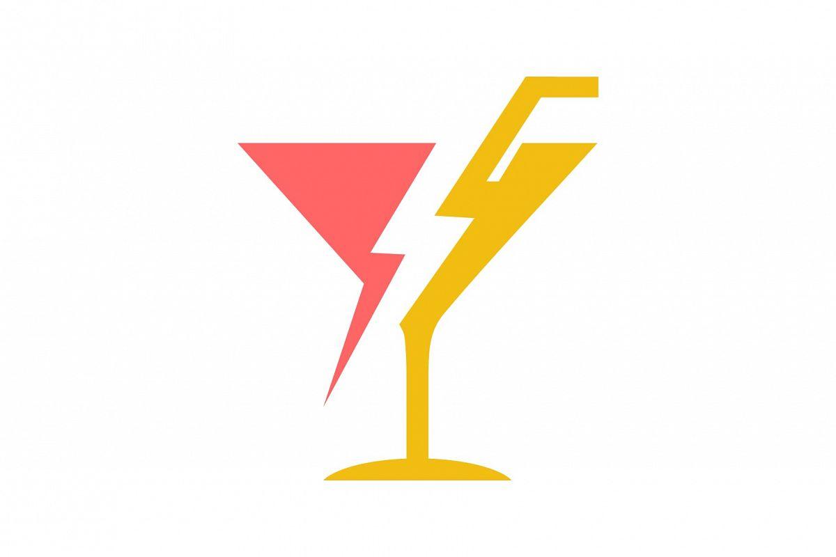 Energy Drink Logo