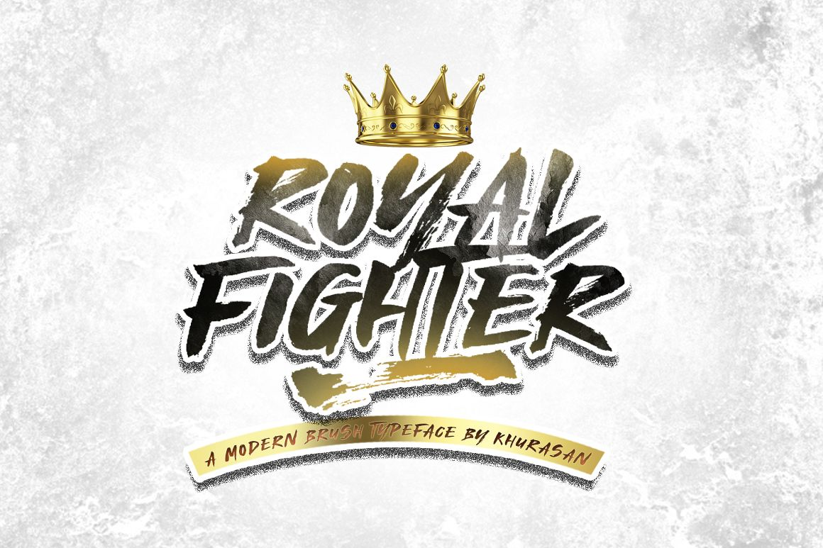 Royal Fighter example image 1