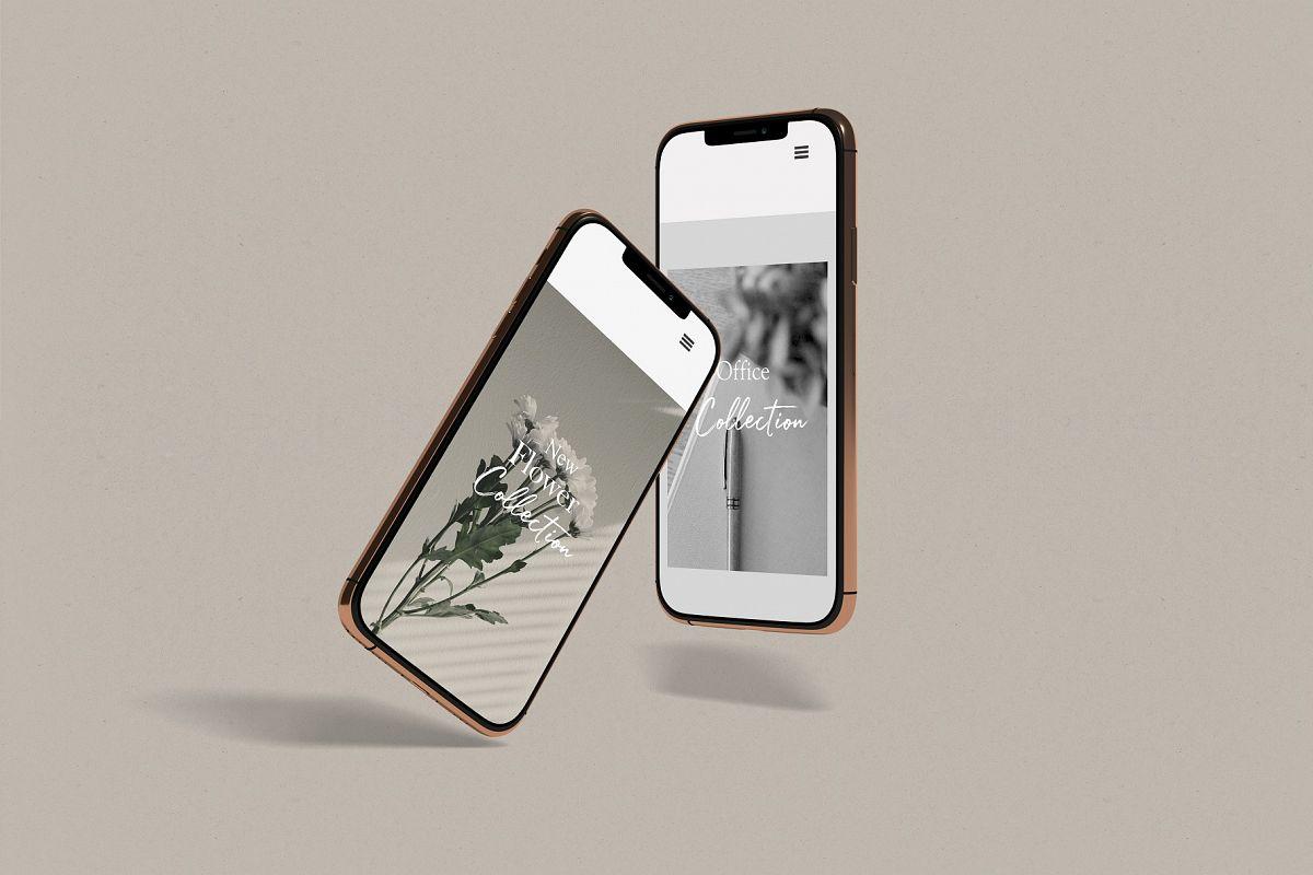 iPhone 11 Pro example image 1