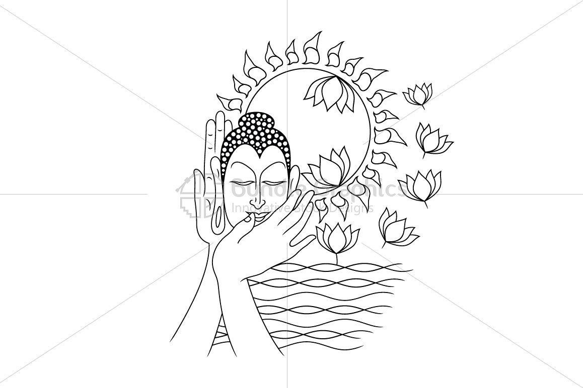 Messenger of Peace - Illustration example image 1