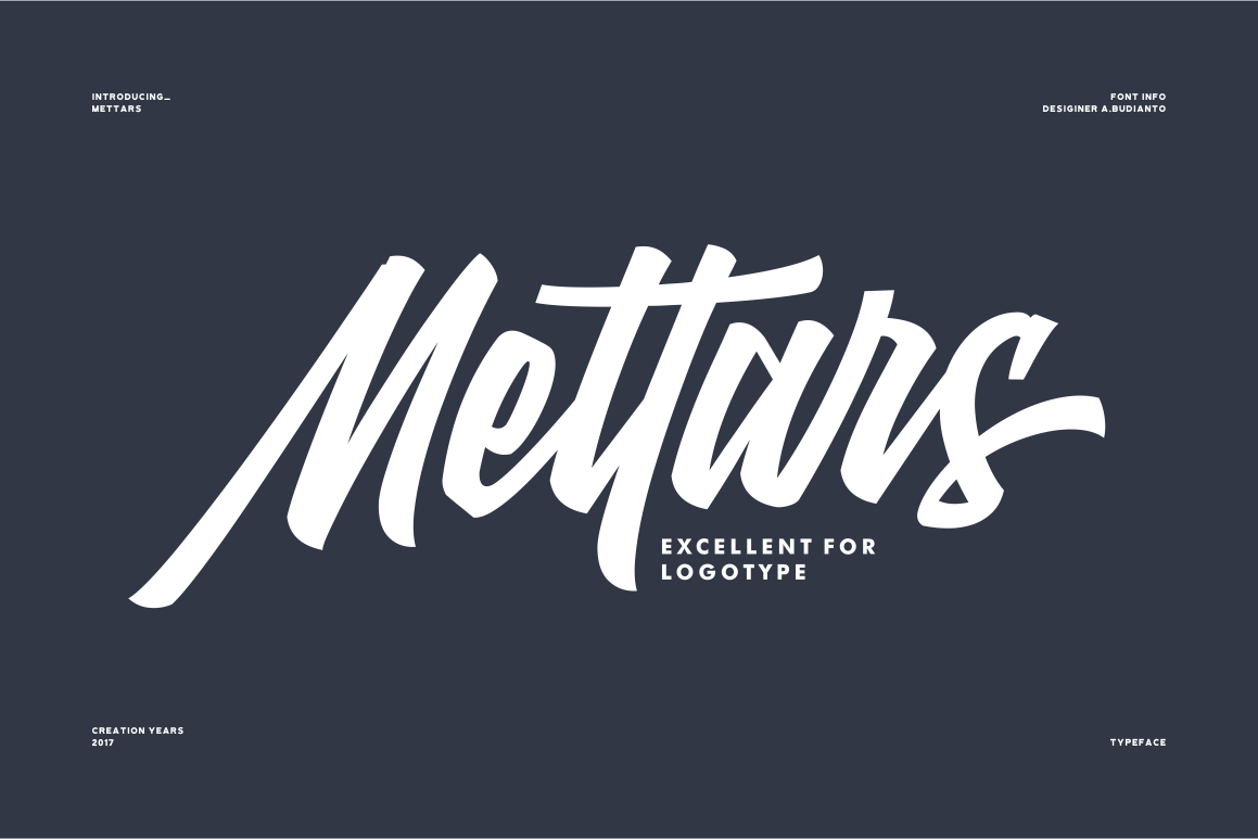 Mettars example image 1