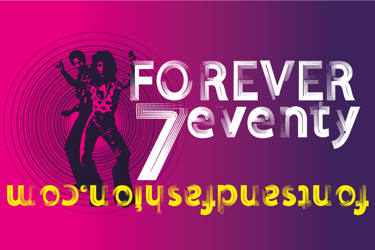 FOREVER 7EVENTY example image 1