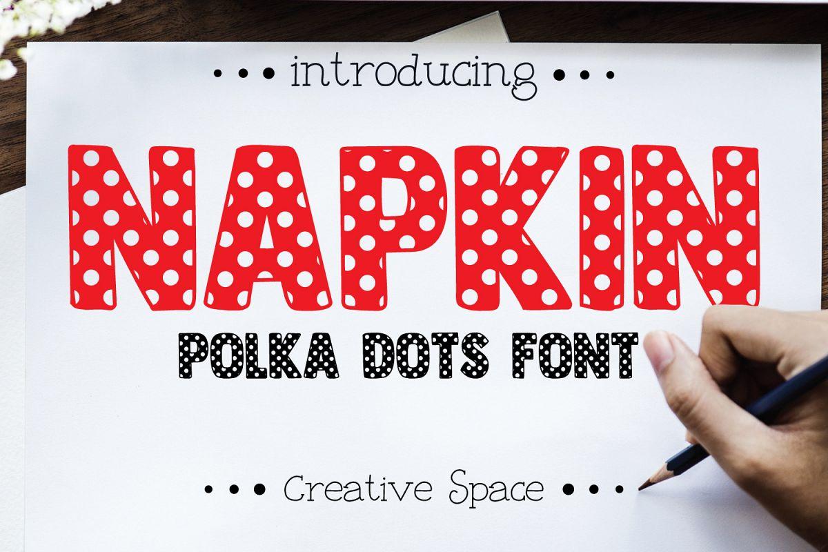 NAPKIN example image 1