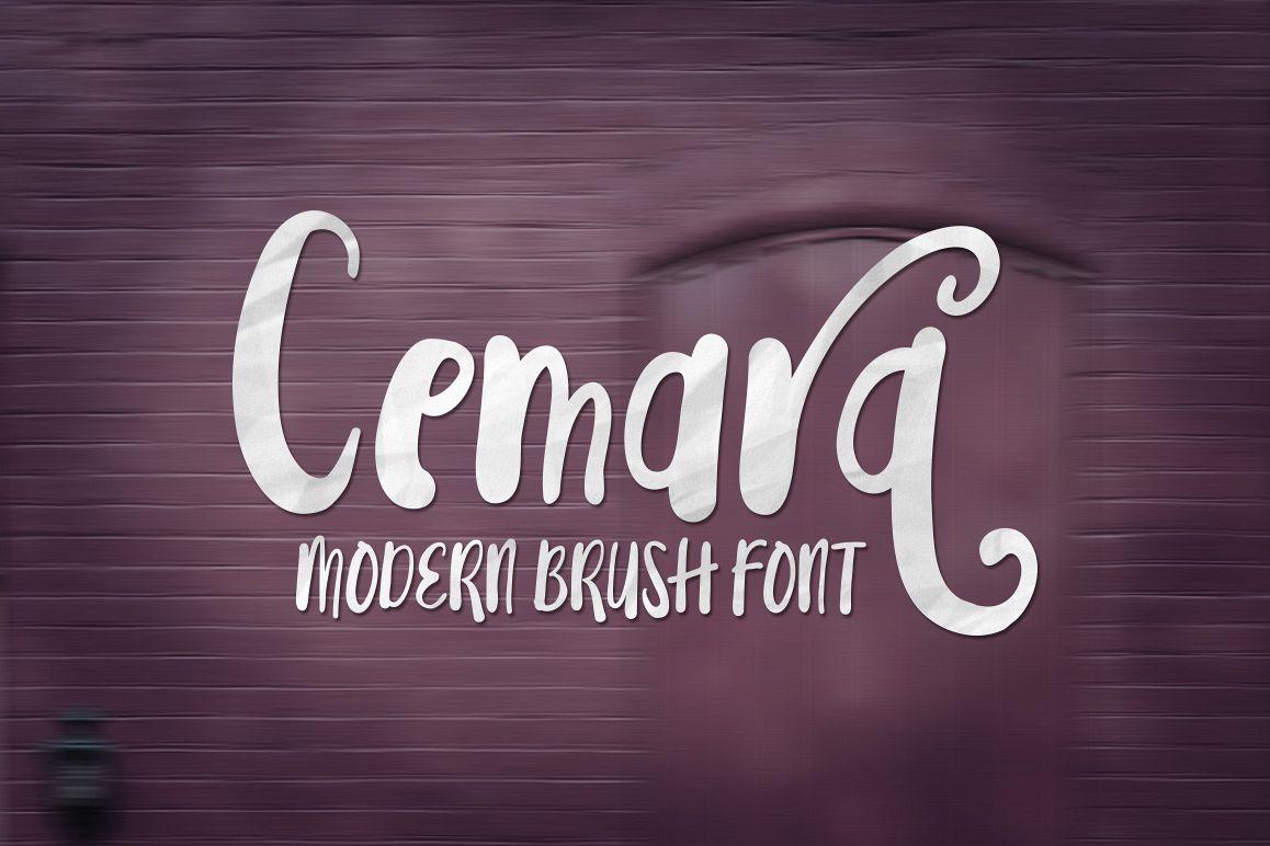 Cemara example image 1