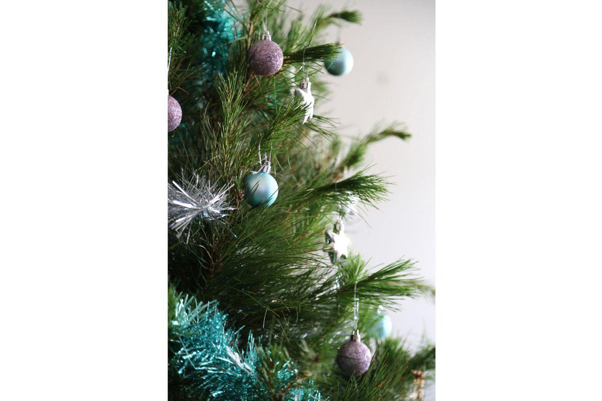 Oh Christmas Tree Close-ups