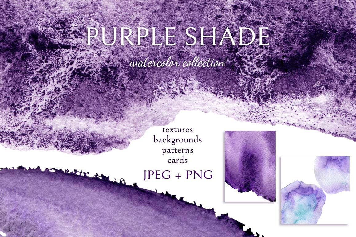 Purple Shade example image 1