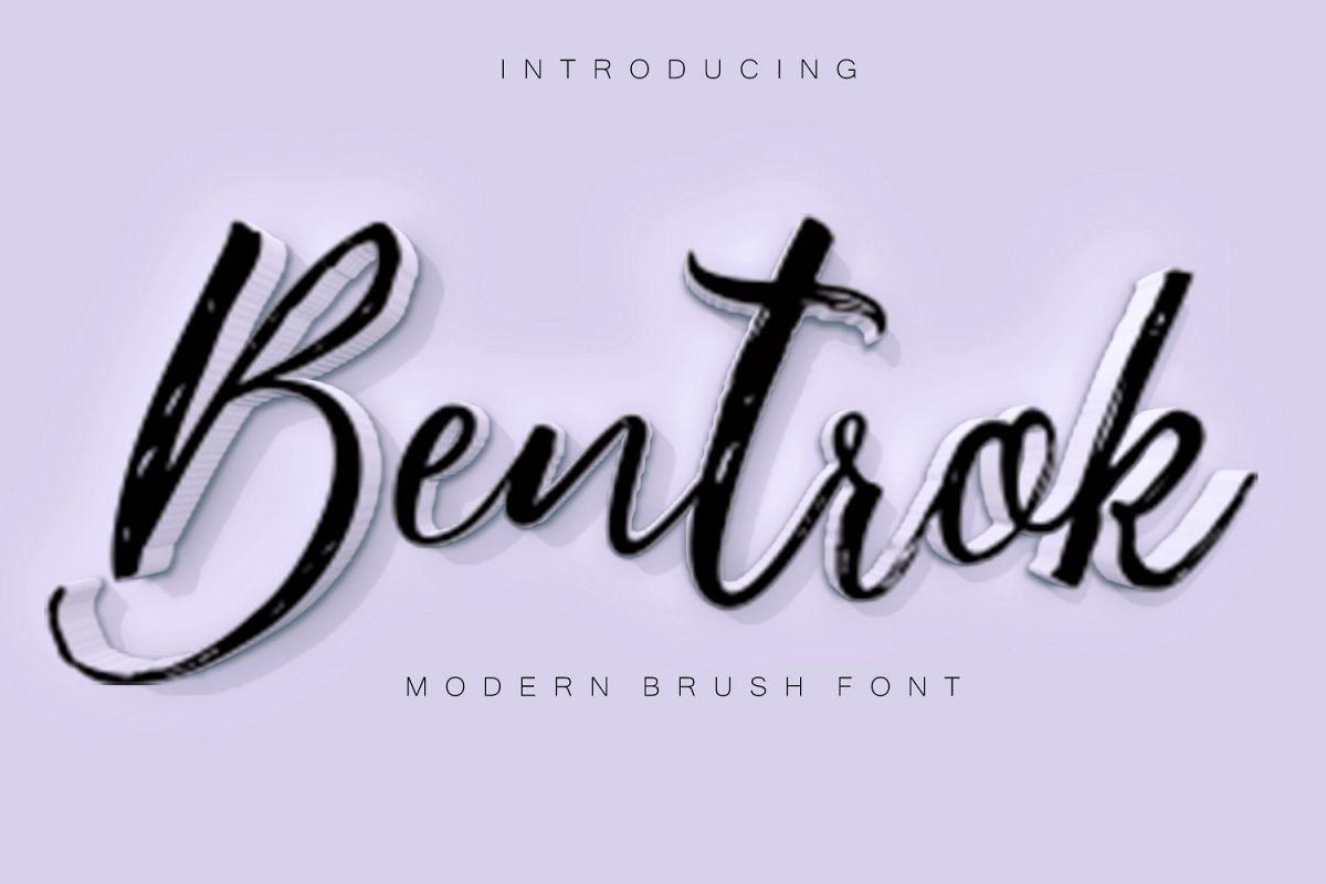 Bentrok example image 1