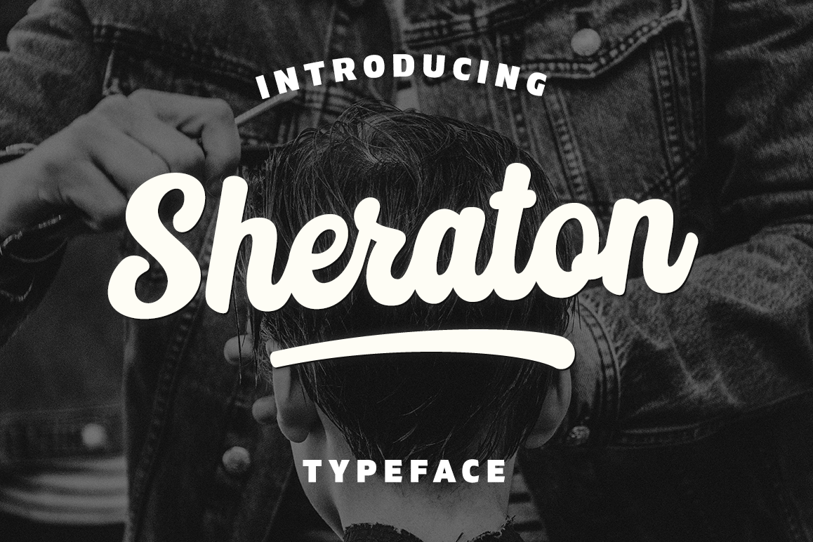 Sheraton example image 1
