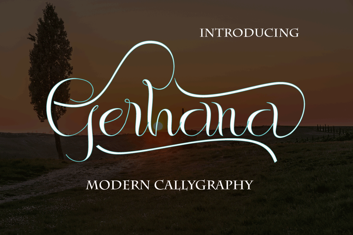 Gerhana example image 1