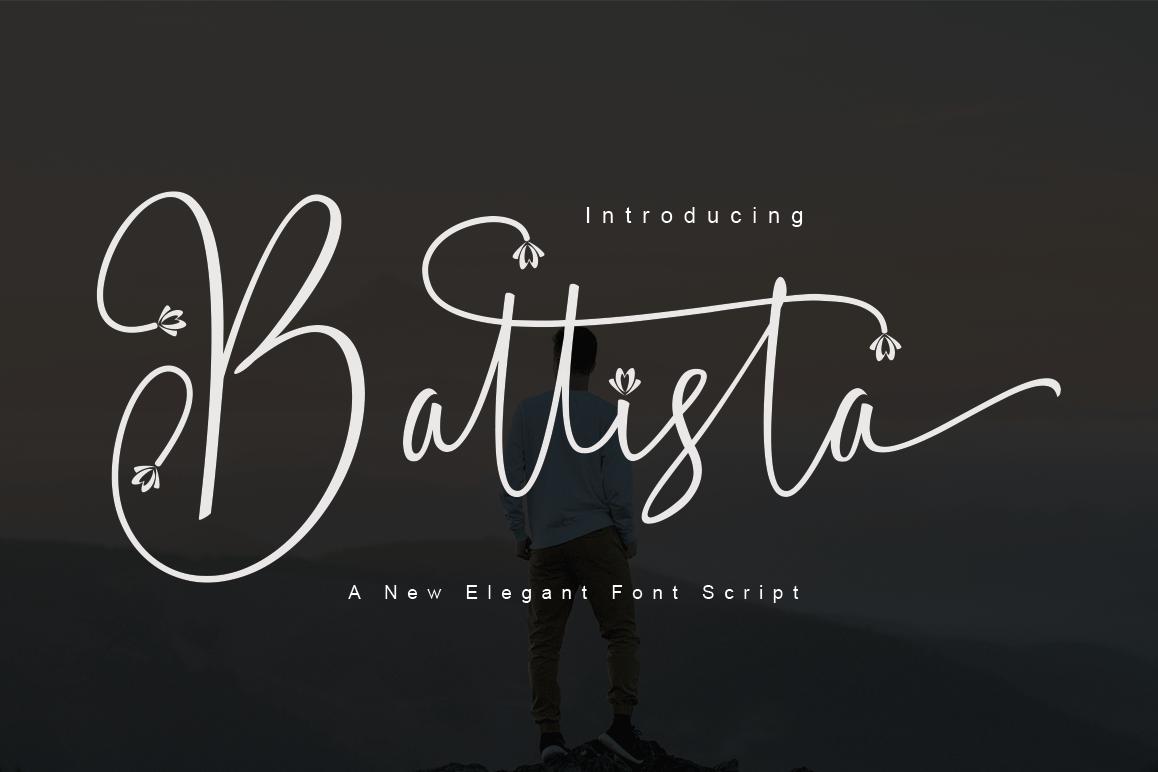 Battista example image 1