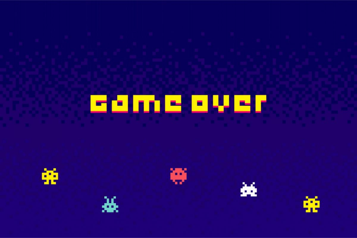Game Over example image 1