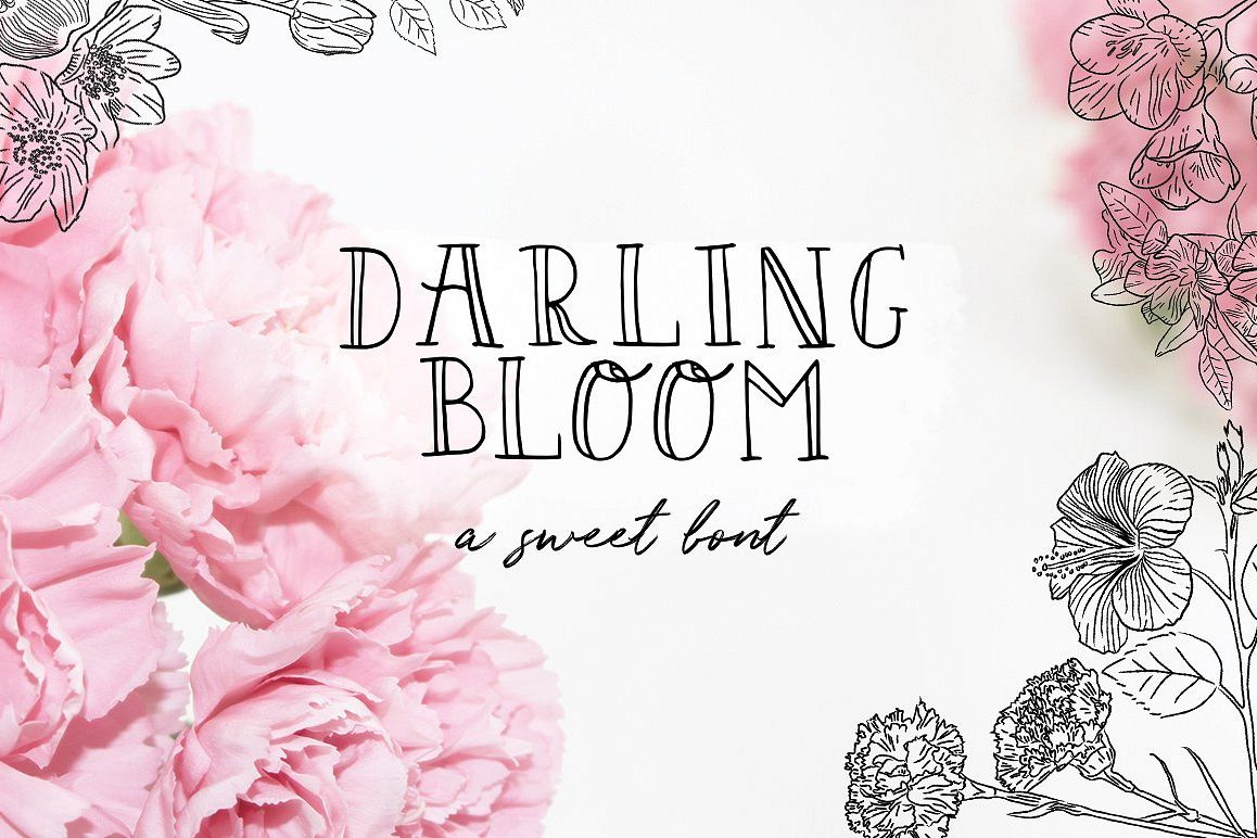 Darling Bloom example image 1