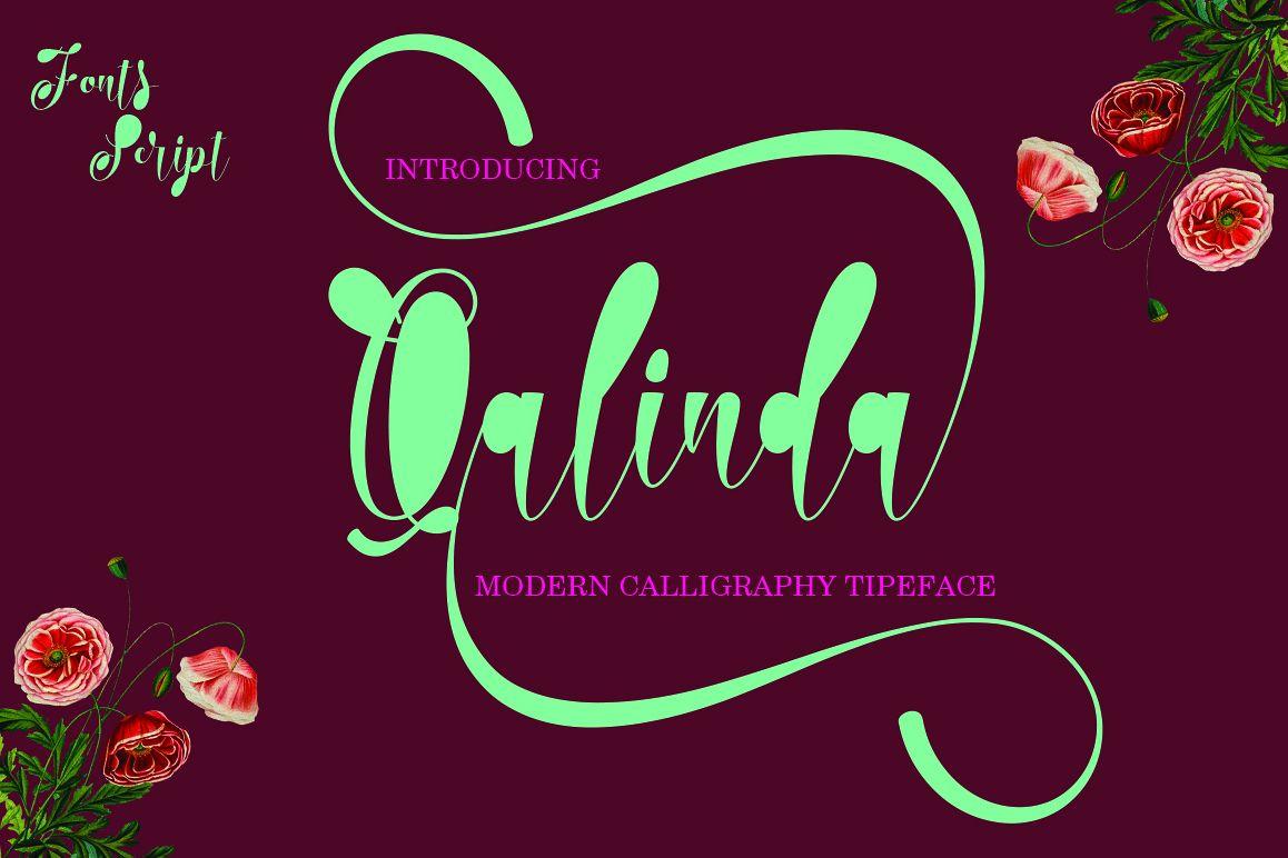 Qalinda example image 1