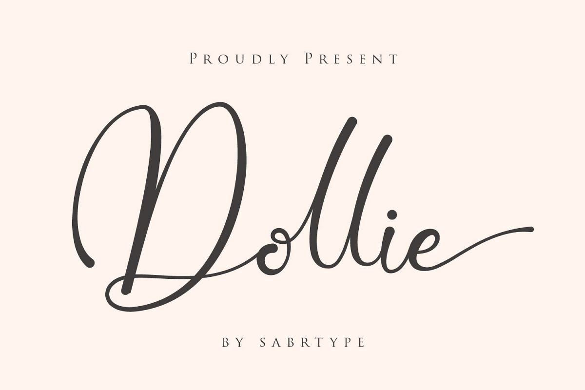 Dollie example image 1