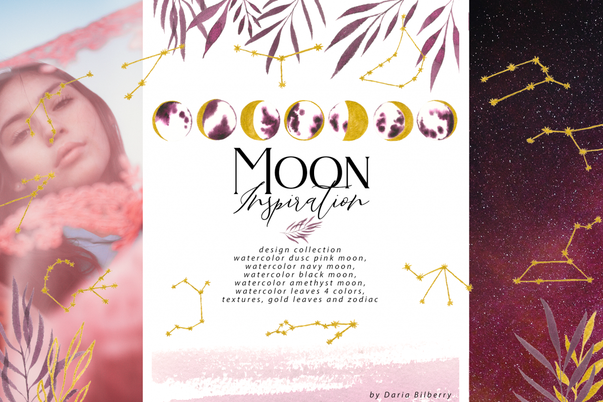 Moon Inspiration example image 1