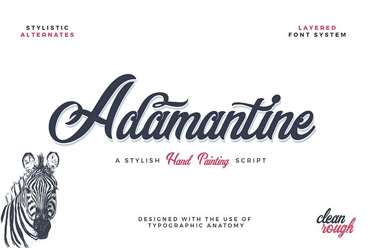 Adamantine example image 1