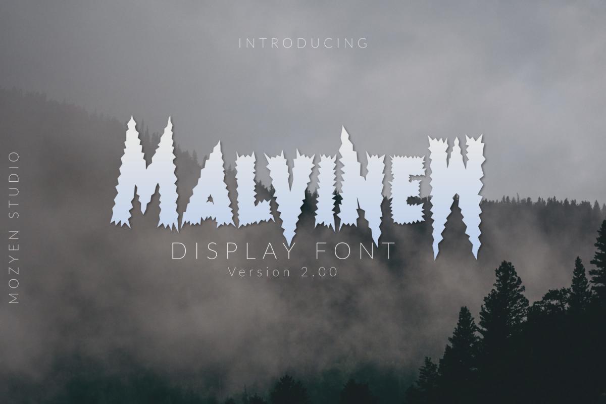 MalvineW example image 1