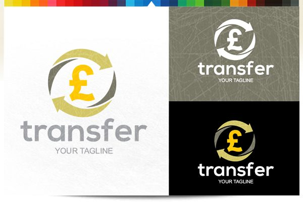 Transfer Pounds example image 1