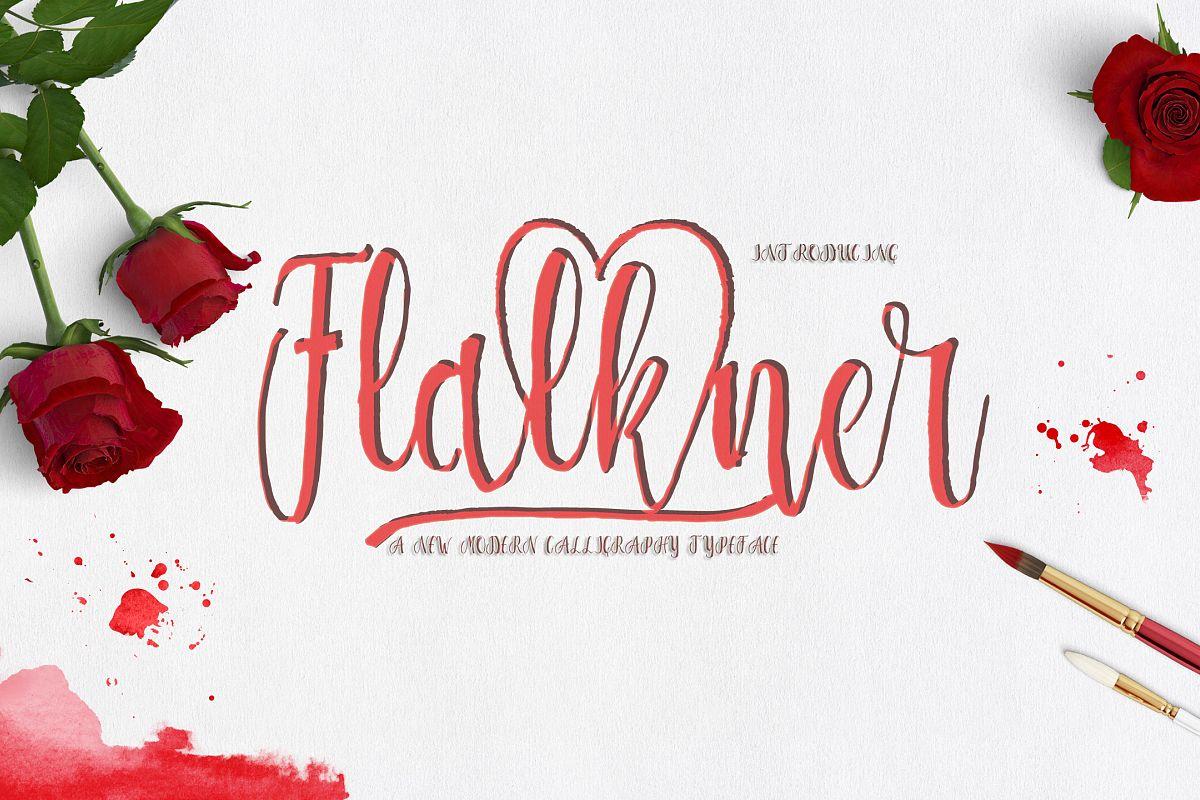 Flalkner example image 1