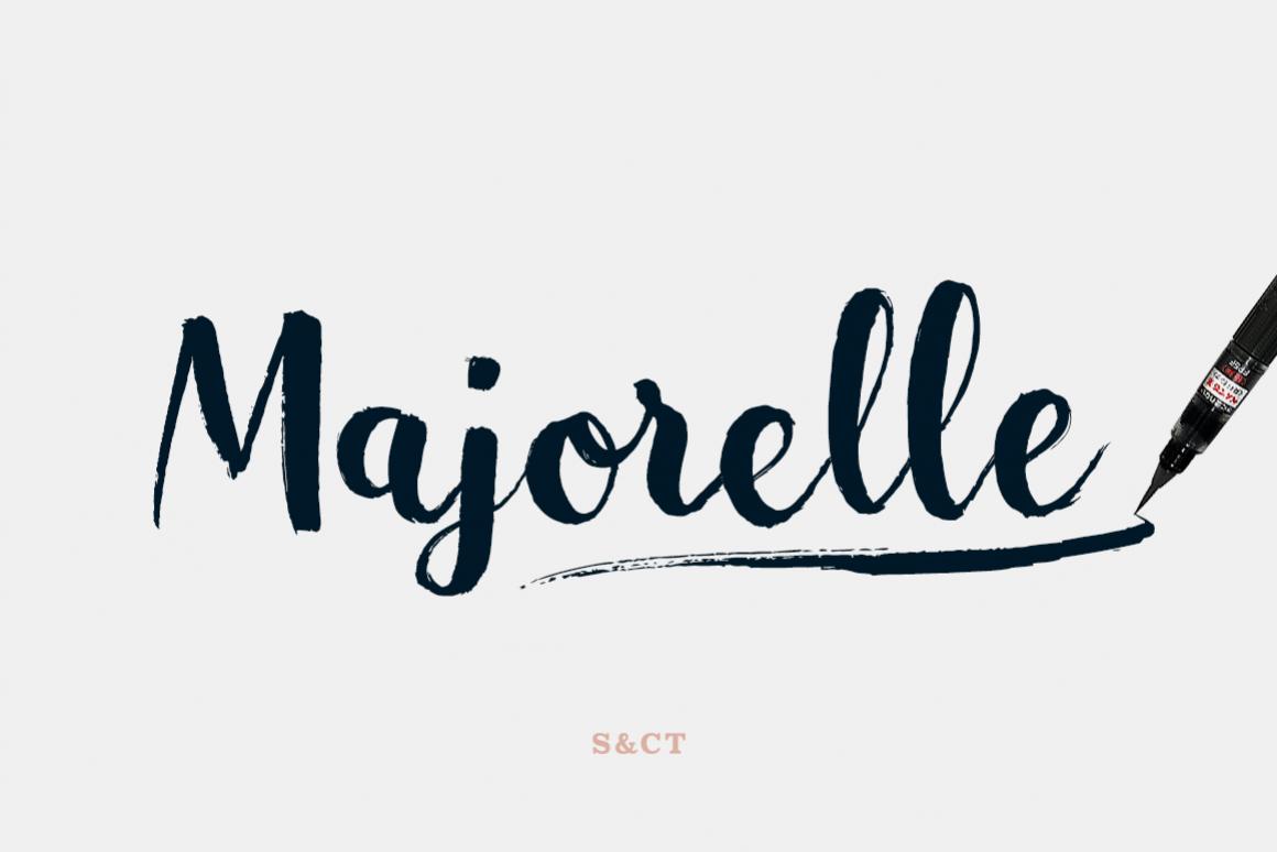 Majorelle example image 1