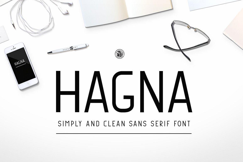 Hagna example image 1
