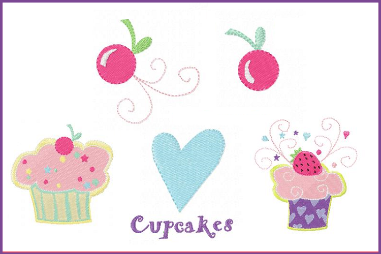 Cupcakes and More example image 1