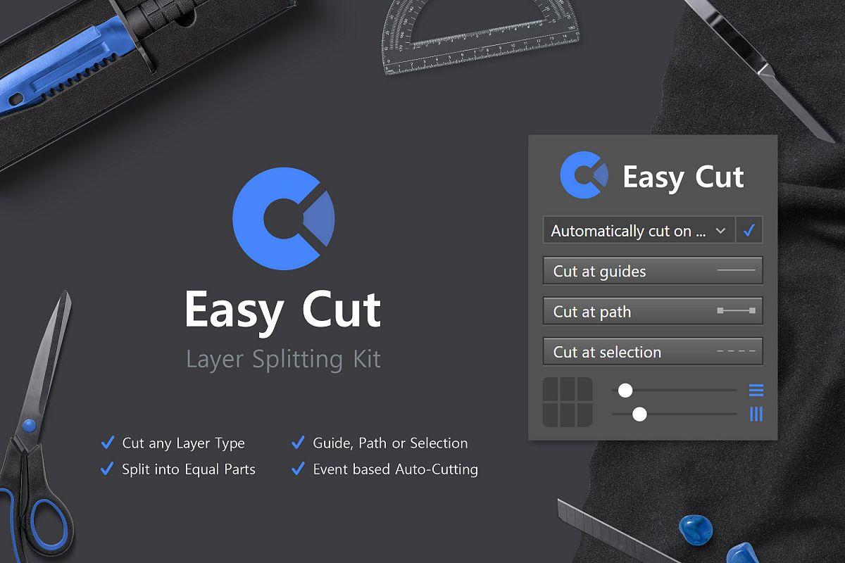 Easy Cut - Layer Splitting Kit example image 1