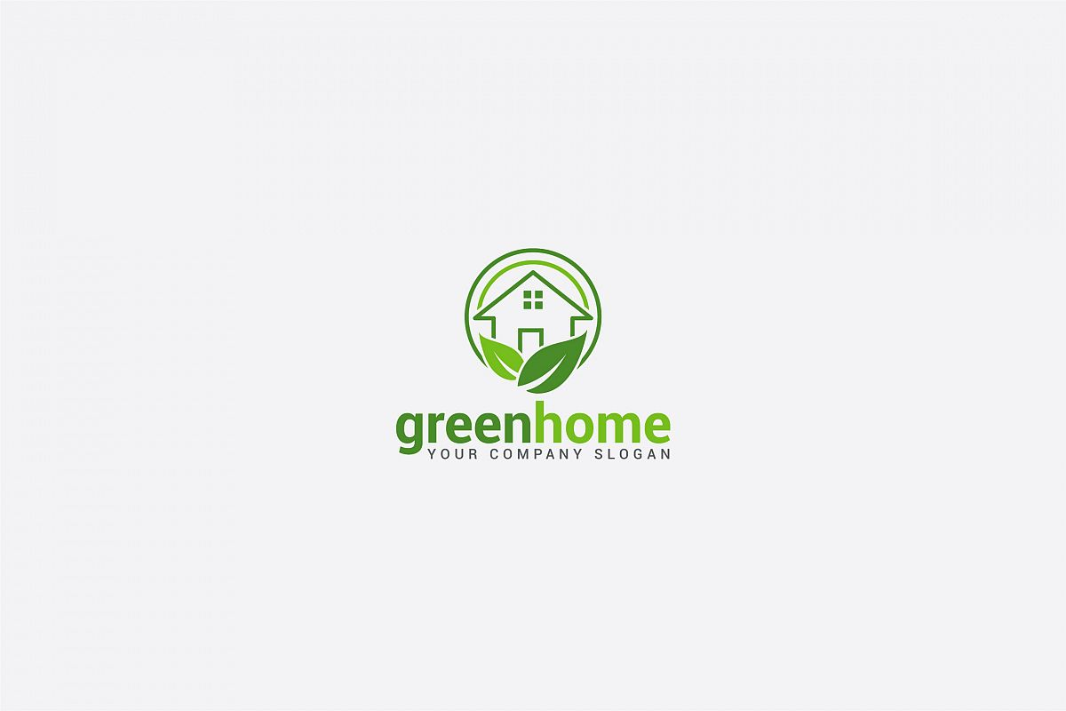 green home logo example image 1